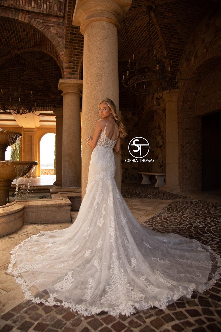 Sophia Thomas Designs Style #B146 Image