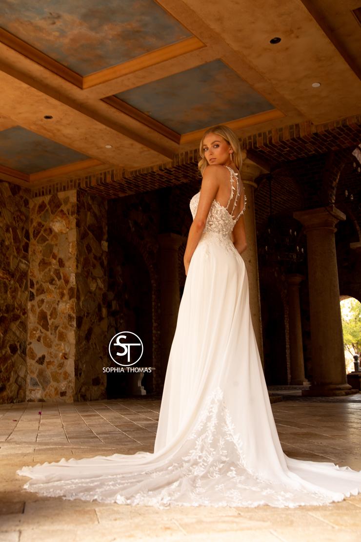 Sophia Thomas Designs Style #B147 Image