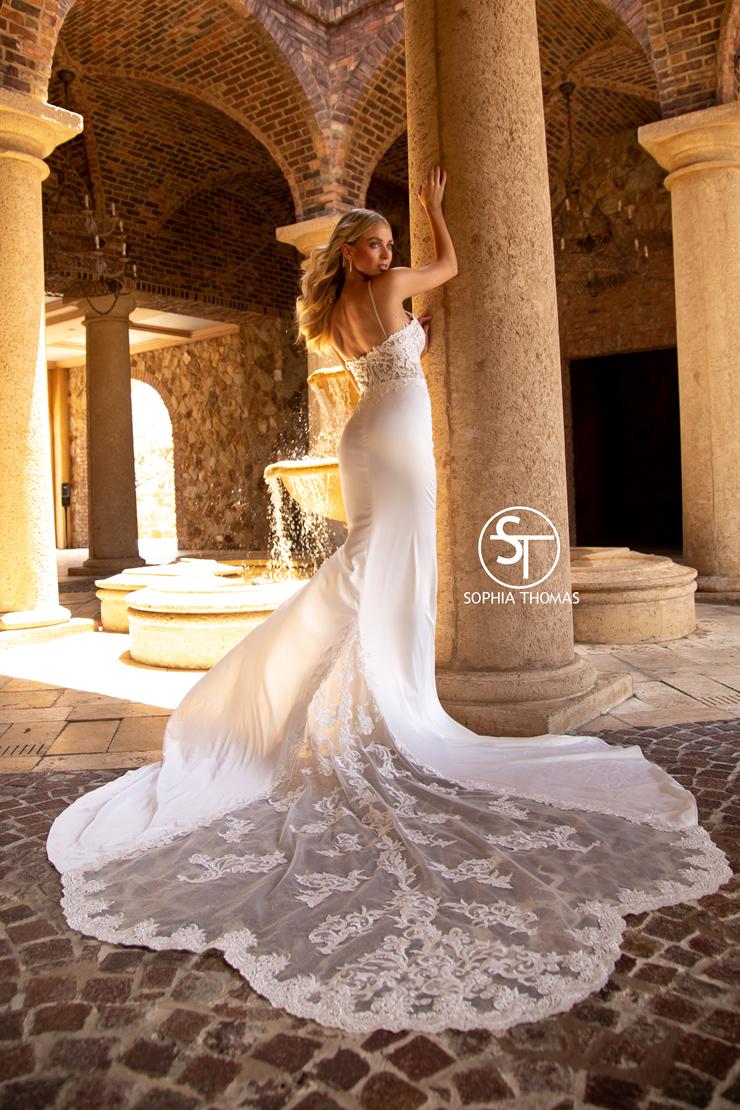 Sophia Thomas Designs Style #B148 Image
