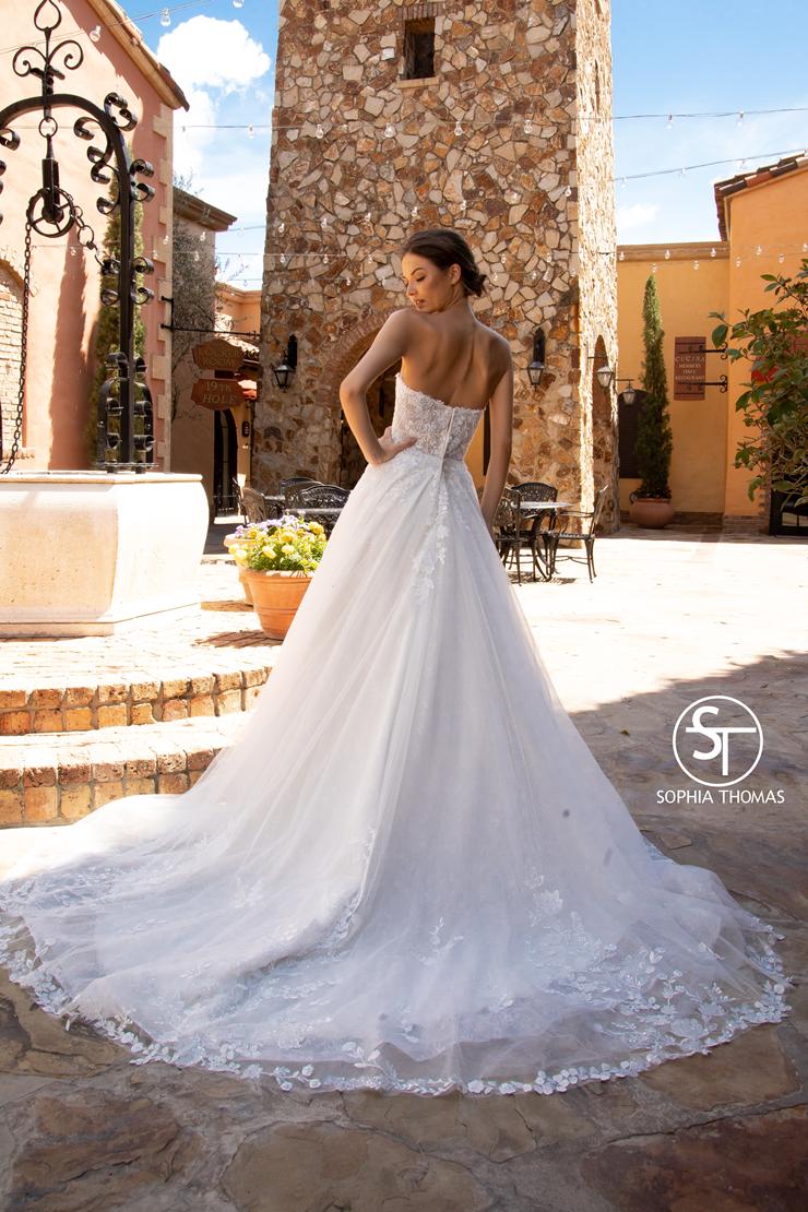 Sophia Thomas Designs Style #B150 Image