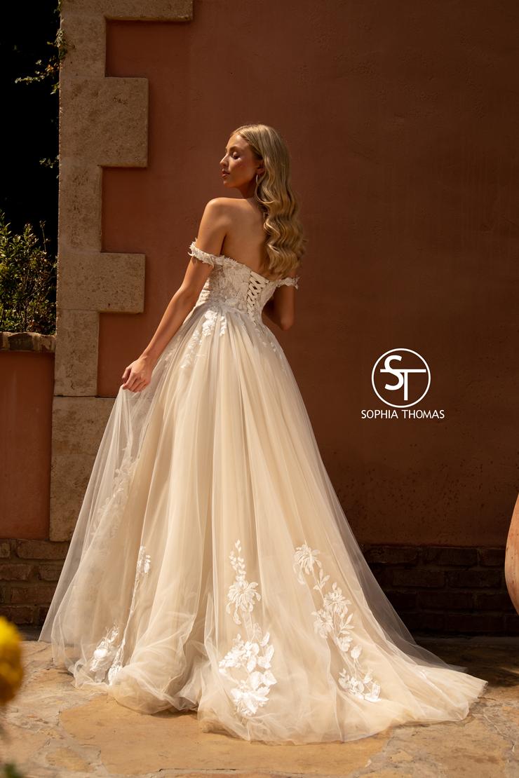 Sophia Thomas Designs Style #B153 Image