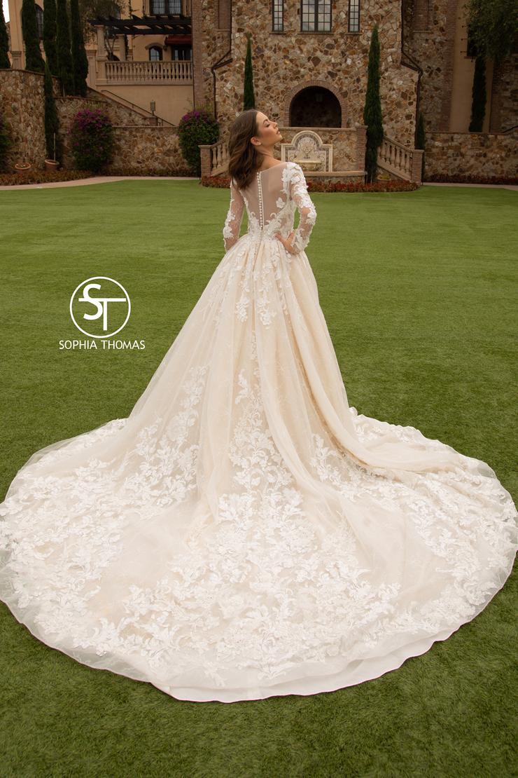 Sophia Thomas Designs Style #B154 Image