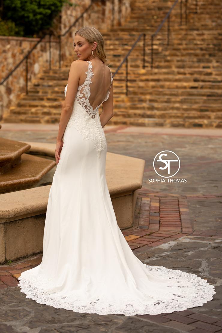 Sophia Thomas Designs Style #B156 Image