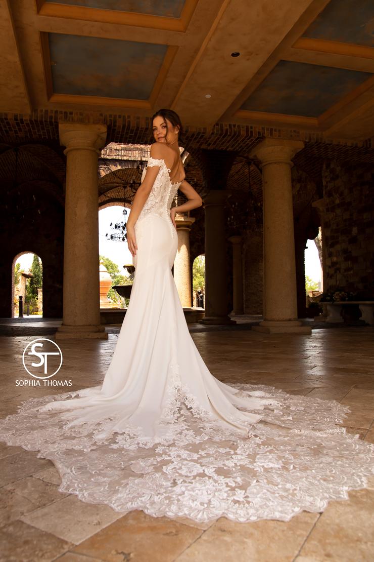 Sophia Thomas Designs Style #B158 Image