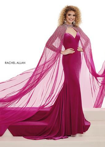 Rachel Allan 50028