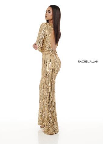 Rachel Allan 50029