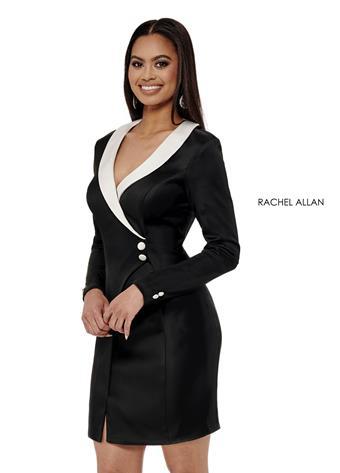 Rachel Allan 50034