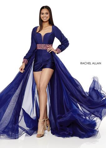 Rachel Allan 50035