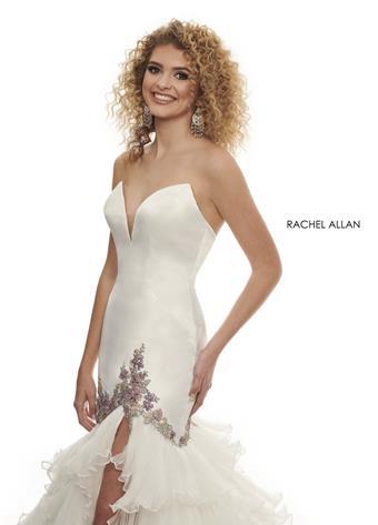 Rachel Allan 50036
