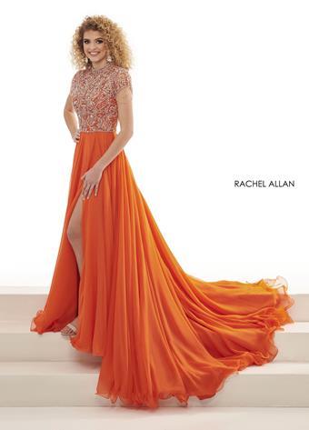 Rachel Allan 50037