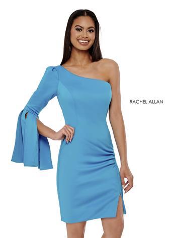 Rachel Allan 50038
