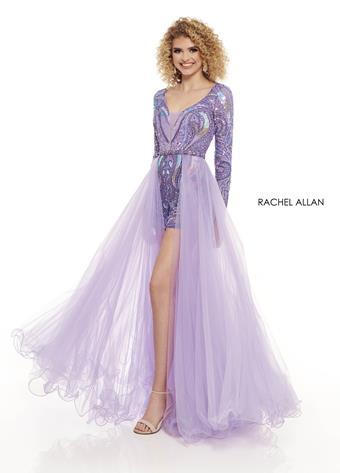 Rachel Allan 50045