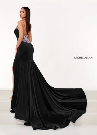 Rachel Allan 50047