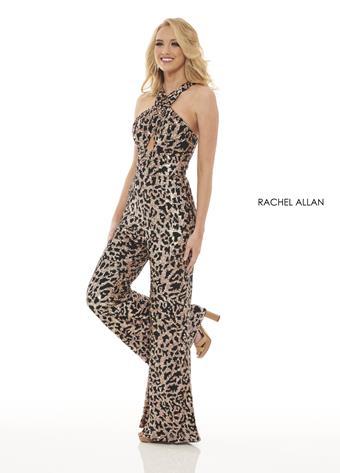 Rachel Allan 50051