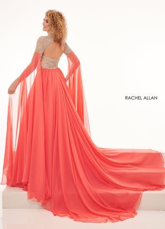 Rachel Allan 50055