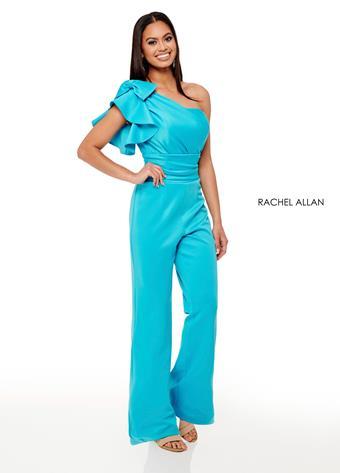 Rachel Allan 50060
