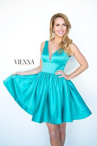Vienna Prom Style #6023