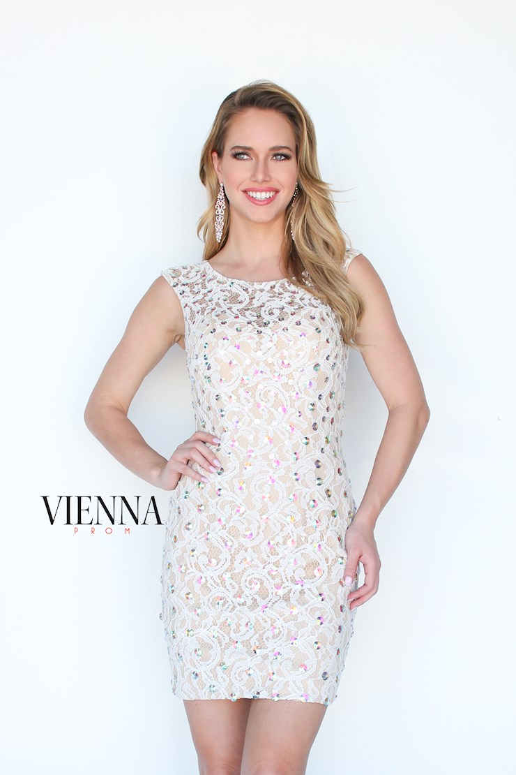 Shop Vienna Prom dresses at Z Couture in Austin, Texas. - 6036
