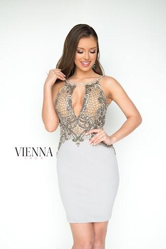 Vienna Prom Style #6070
