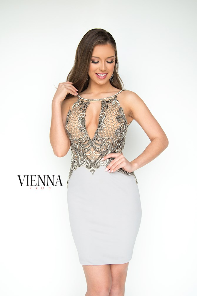 Shop Vienna Prom dresses at Z Couture in Austin, Texas. - 6070