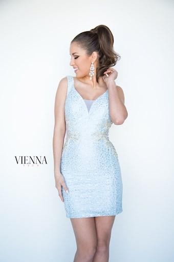 Vienna Prom Style #6075