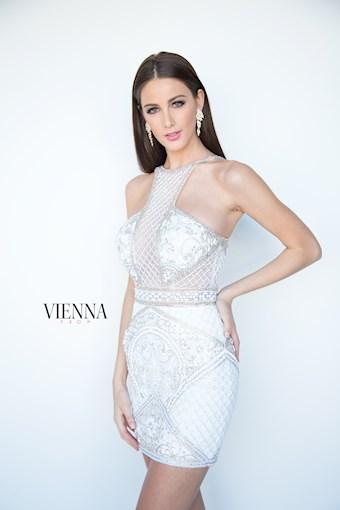 Vienna Prom Style #6080