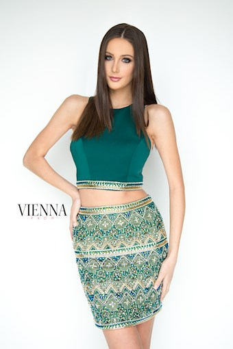 Vienna Prom Style #6087