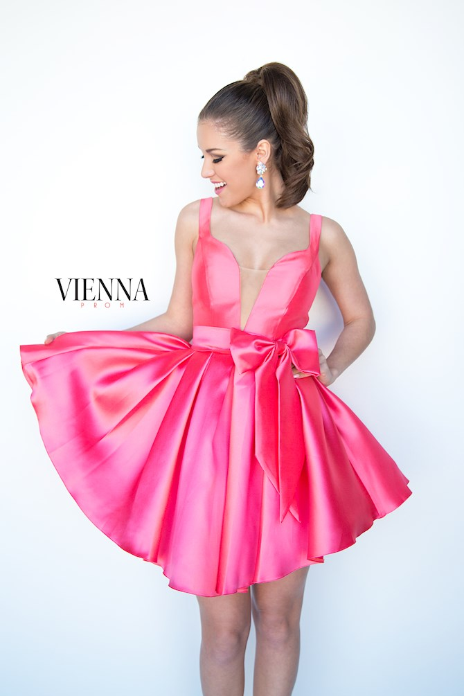 Shop Vienna Prom dresses at Z Couture in Austin, Texas. - 6090