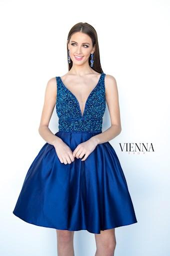 Vienna Prom Style #6097