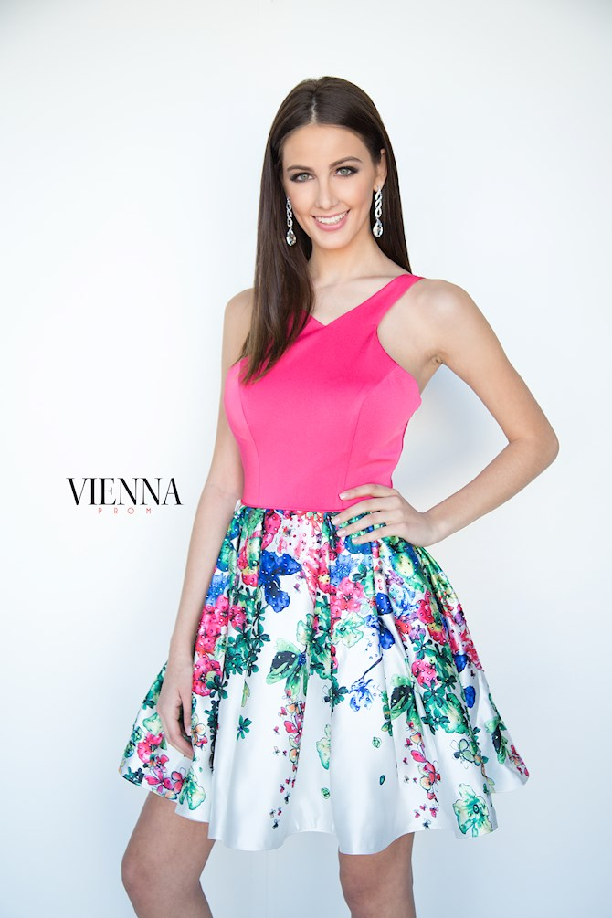 Shop Vienna Prom dresses at Z Couture in Austin, Texas. - 6108