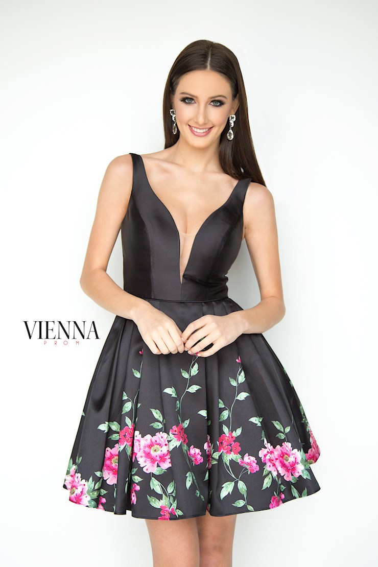 Vienna Prom - 6109 | Annes Bridals -- West Paducah, KY
