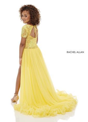 Rachel Allan 10000