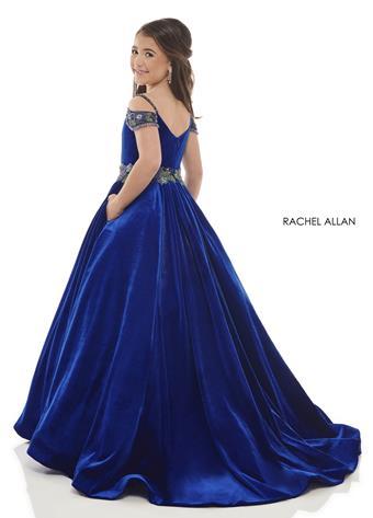 Rachel Allan Style #10003