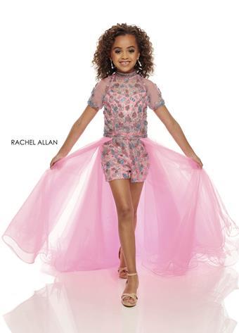 Rachel Allan 10006