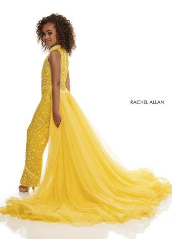 Rachel Allan Style #10008