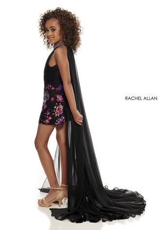 Rachel Allan 10016