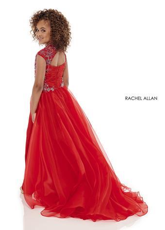 Rachel Allan 10019