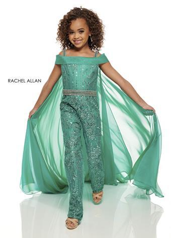 Rachel Allan 10023