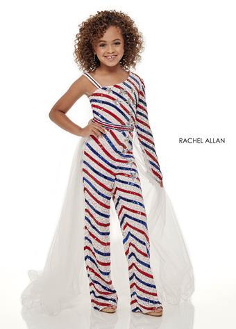 Rachel Allan 10027