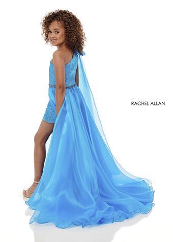 Rachel Allan 10035