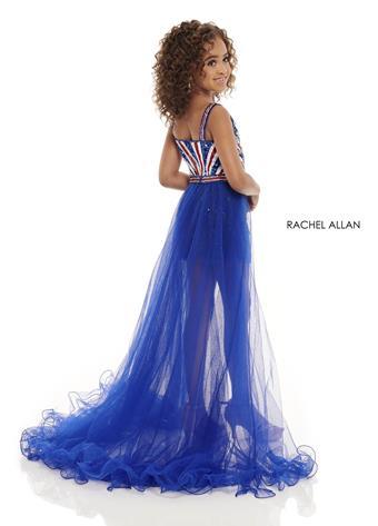 Rachel Allan 10036