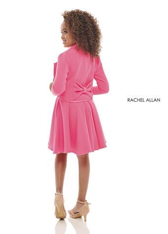 Rachel Allan 10037