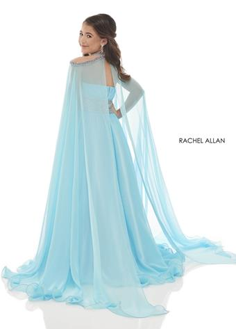 Rachel Allan 10041