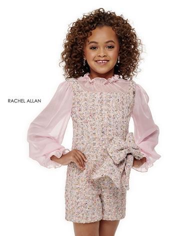 Rachel Allan 10043