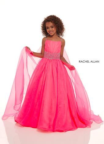 Rachel Allan 10045