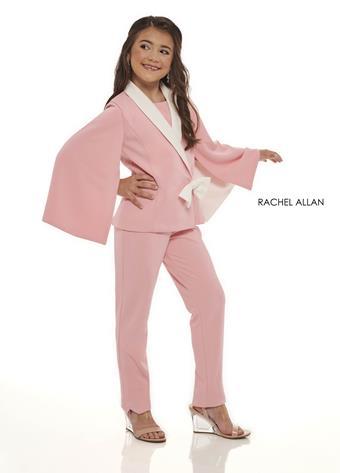 Rachel Allan 10046