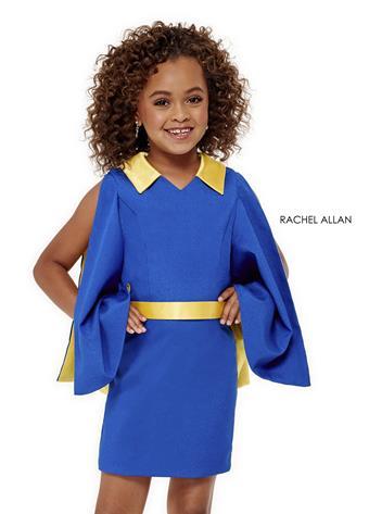 Rachel Allan 10051