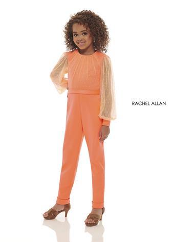 Rachel Allan 10054