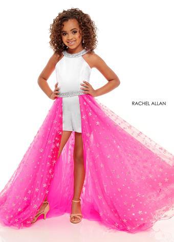 Rachel Allan 10055