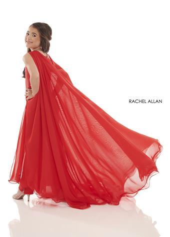 Rachel Allan 10063